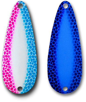 Rainbow Spoon UV