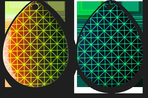 Hex UV