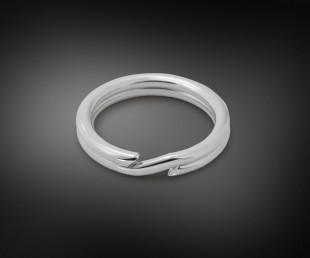 Standard Round Split Ring