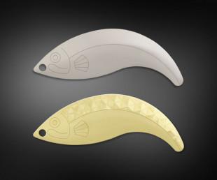 Whiptail Spinner Blade