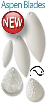 Image of Worth Aspen Blades