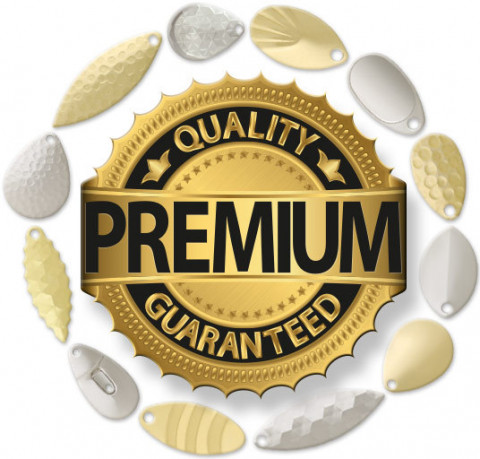 Image of the Worth Premium Quality logo