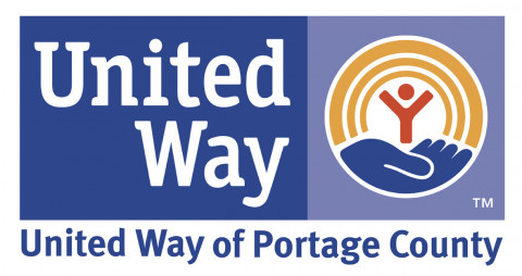Image of United Way logo of Portage County, Wisconsin