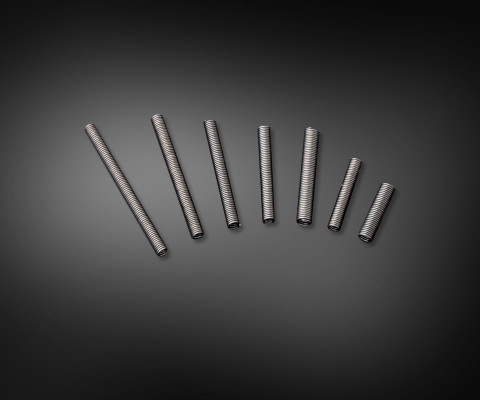 Coil Spring Fasteners