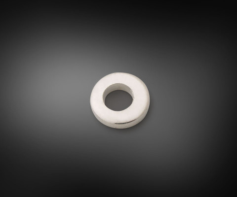 Disc Washer Used for Fishing Lures