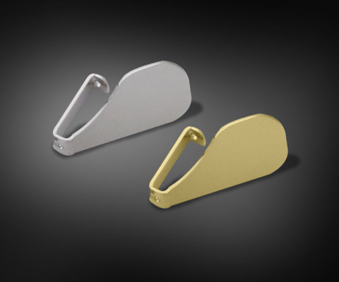 Roto Spinner Blades